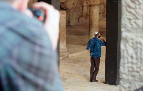 """""""מרגלים מבית"""". סדרה חדשה  על הסוכנים המופעלים ביהודה ושומרון על ידי החטיבה היהודית בשב""""כ"""