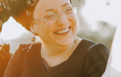 ראש חדש לאולפנת שעלבים: הרבנית מיכל ורד